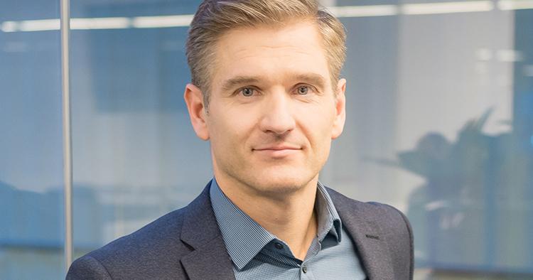 AI-forskaren Christian Guttmann till Tieto