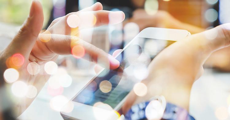 E-handeln upp 16 procent under 2017