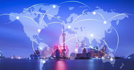 Fyra globala detaljhandelstrender