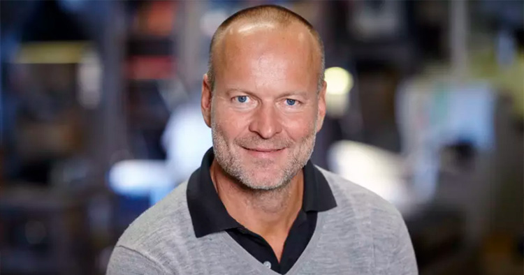 Patrik ny marknadschef på Åhléns