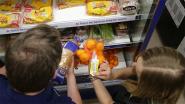 Minskat matsvinn med personalbutik