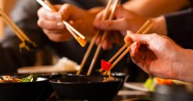 Ny asiatisk restaurangkedja
