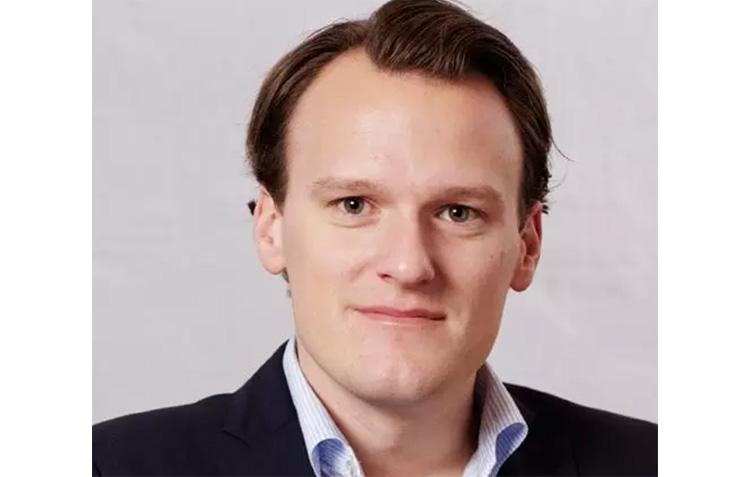 Henrik Andréasson ny VD på NK