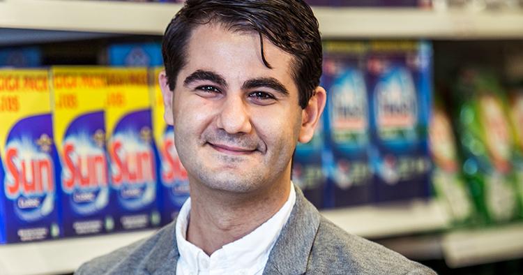 Jozef är Årets HR-chef 2018
