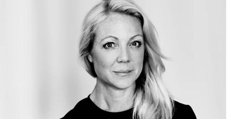 Ny designchef för hem på Åhléns