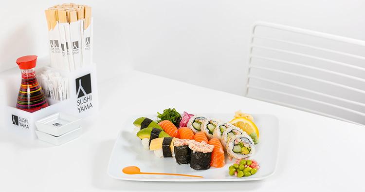 Etablering nummer två för Sushi Yama