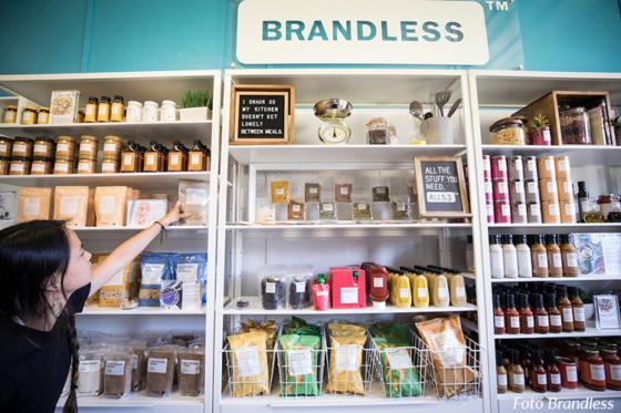 Brandless: