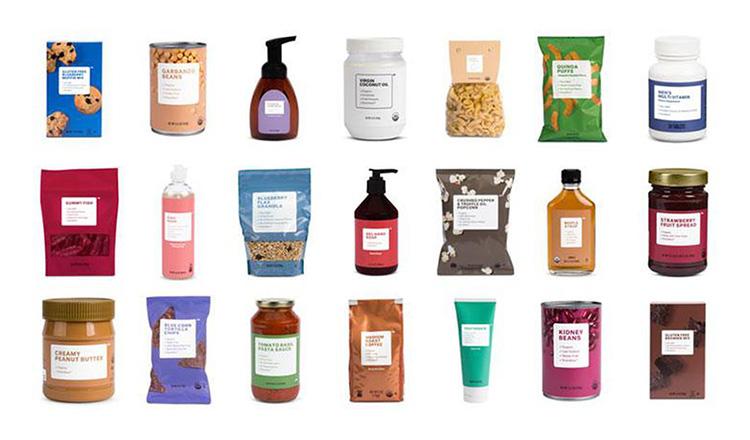 Fler produkter och tjänster från Brandless