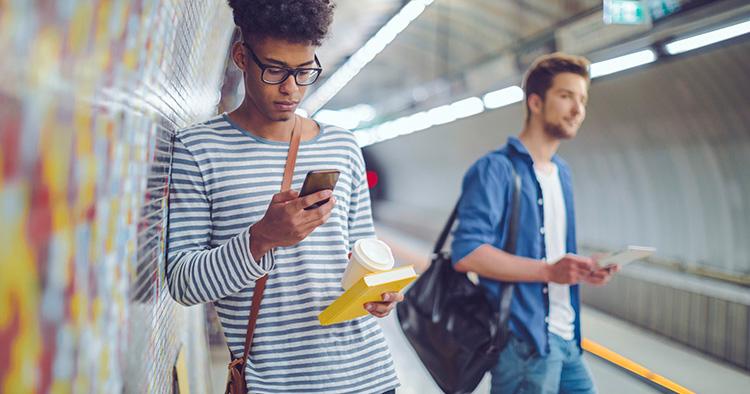Sju steg för relevans hos konsumenten