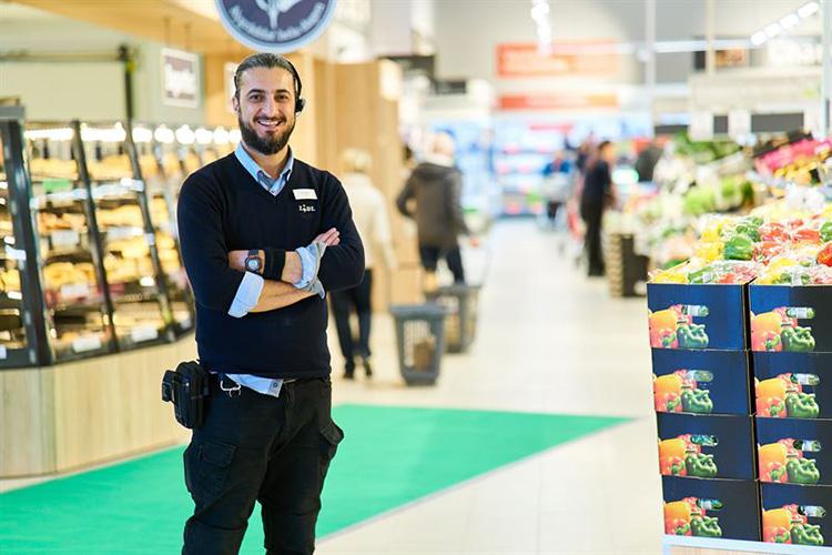 Här storsatsar Lidl på nya butiker