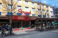 Så ska Strand Galleria utvecklas