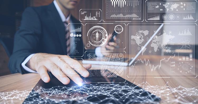 Nytt labb forskar om AI för retail