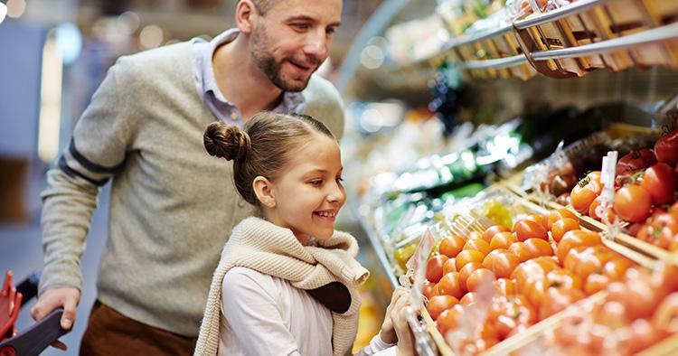 Sveriges mest hållbara matbutiker