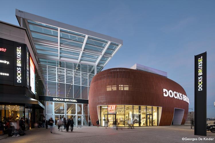 Prisat köpcentrum får nya ägare