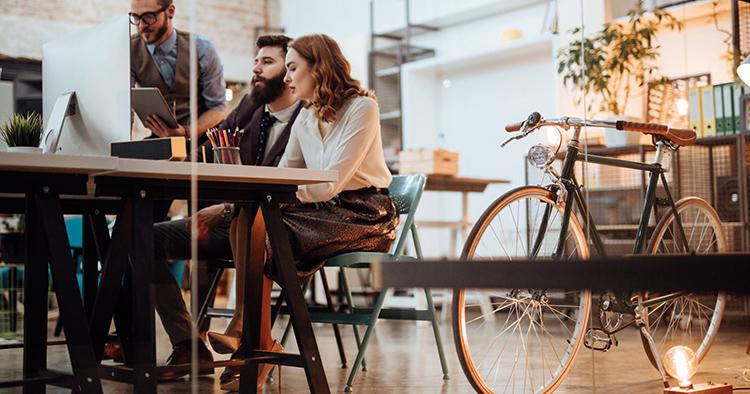 Sex av tio jobb helt nya inom retail