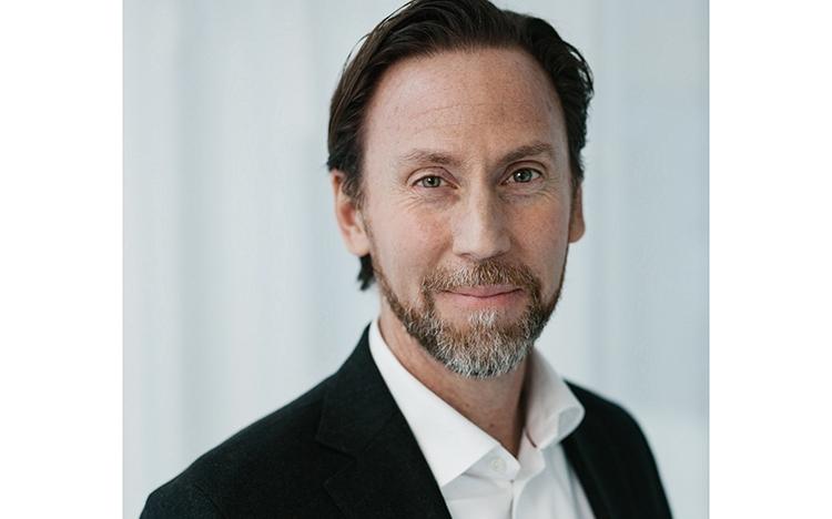 Han ska leda Svensk Dagligvaruhandel