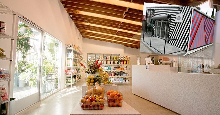 En nyttigare och mer hållbar närbutik