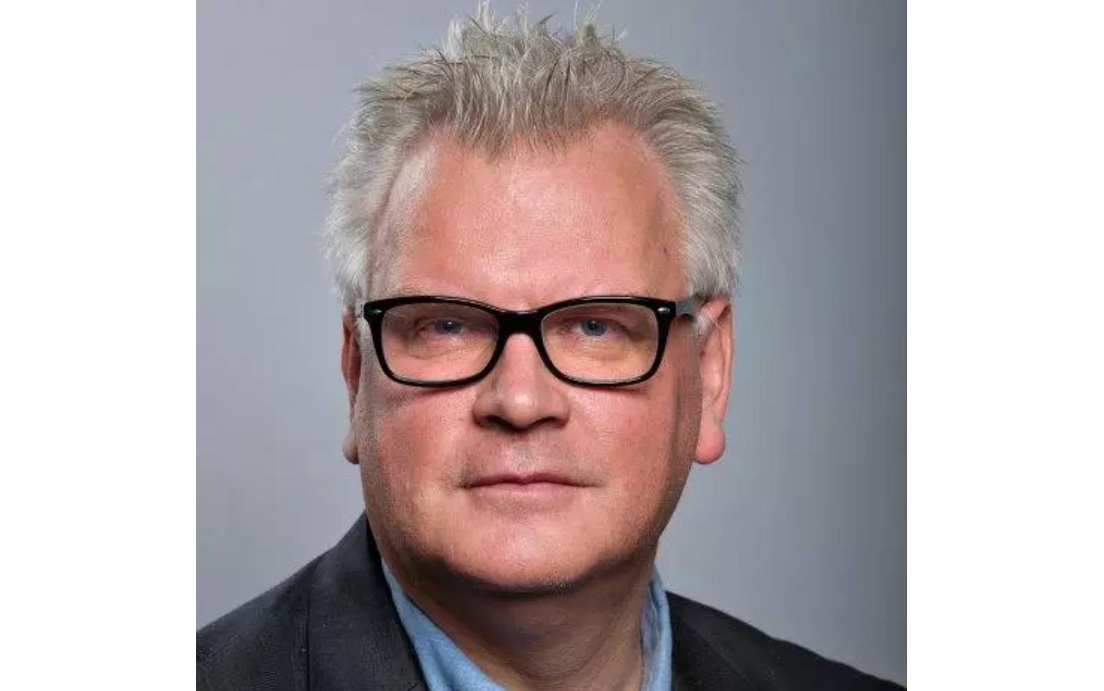 Ny ordförande för Svenska Stadskärnor