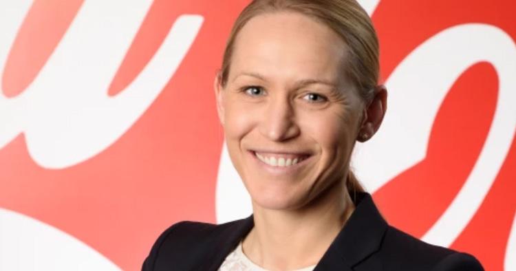Ny vd för Coca-Cola European Partners