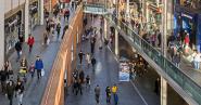 Här öppnar Foot Lockers största butik