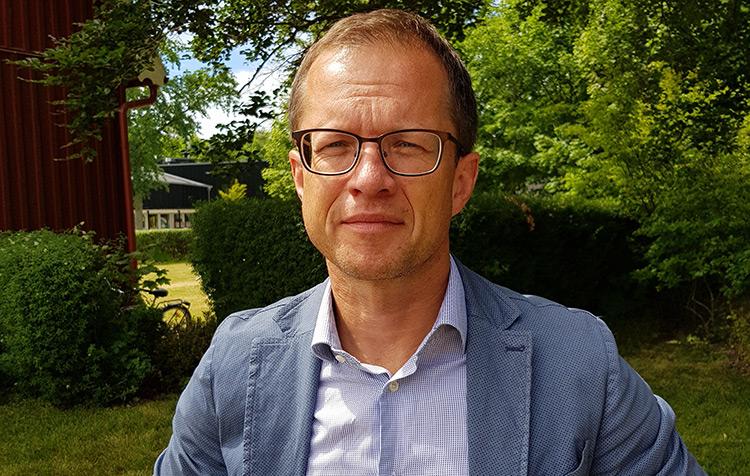 Ny VD på Landskrona Stadsutveckling