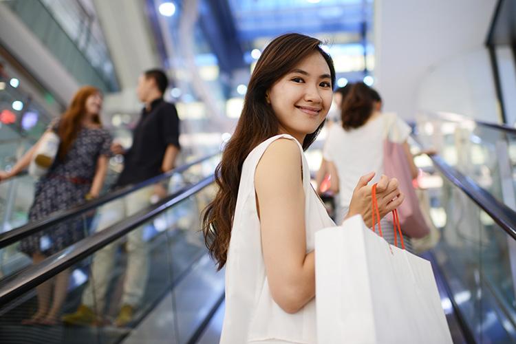 Fem lönsamma retailtrender