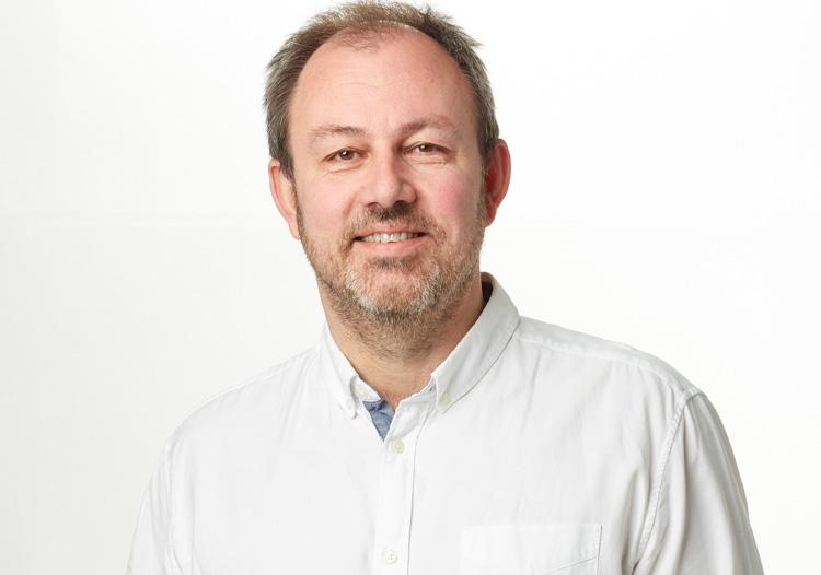 Lennart ny VD för Jula Logistics