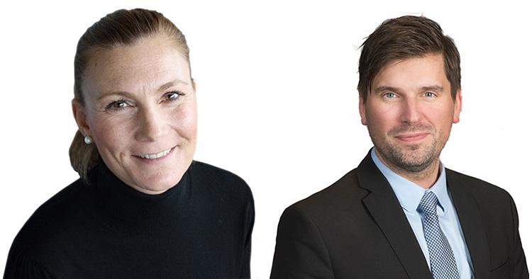 Lundbergs rekryterar på chefsnivå