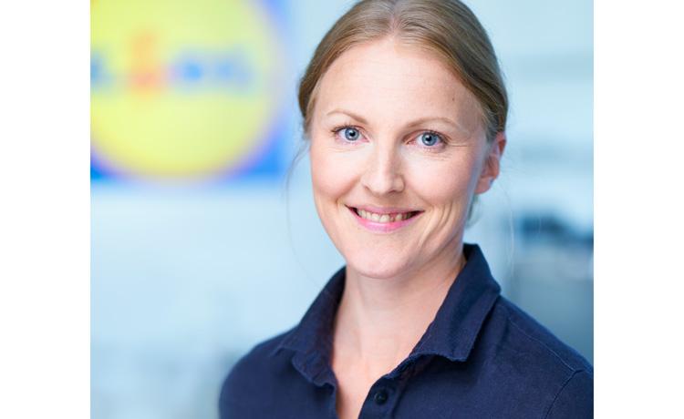 Ny hållbarhetschef för Lidl Sverige