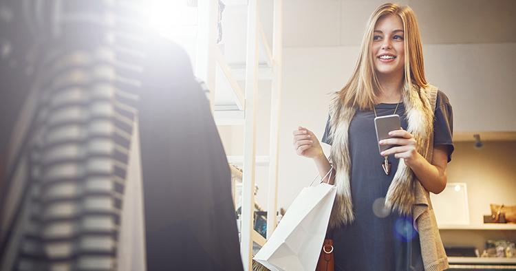 Personaliserad retailupplevelse med AI