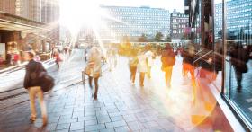 E-handeln påverkar stadsbilden