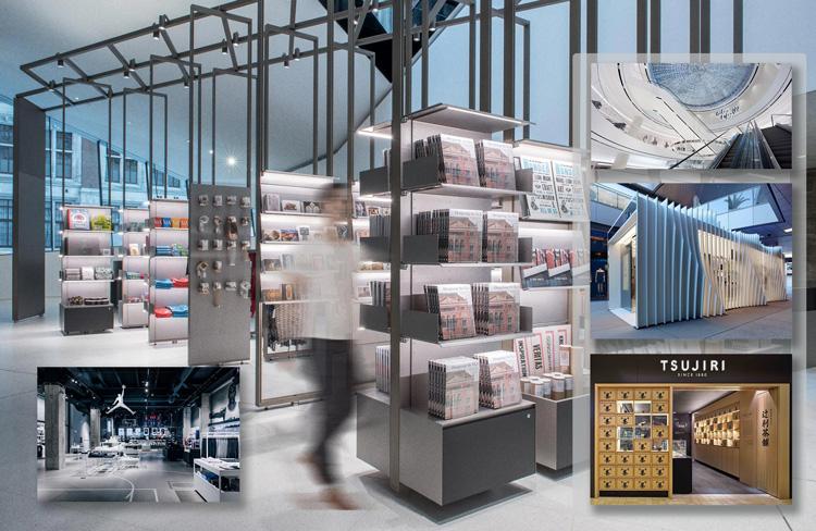 Här är världens 33 bästa butiker