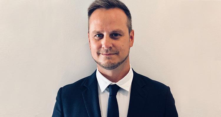 Ny logistikdirektör på Netto Sverige