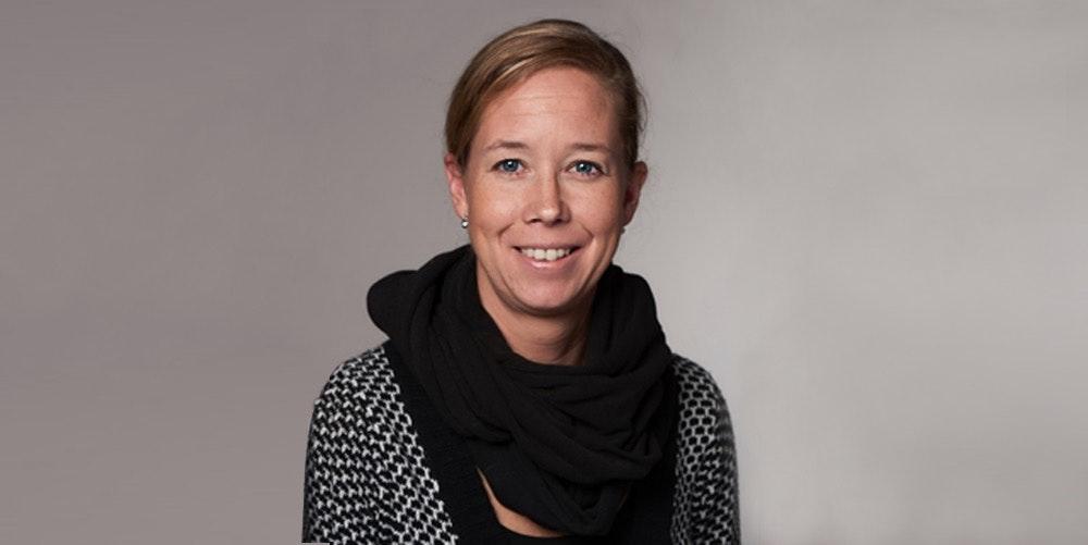 Frida ny kundchef på Netto Sverige