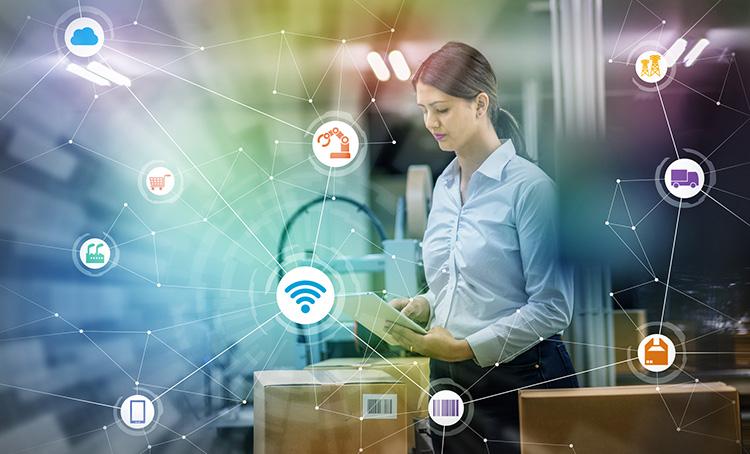 Ny teknik lyfter e-handeln i Sverige