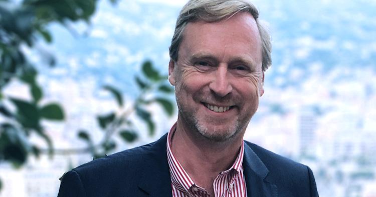 Harald ny VD på Outnorth