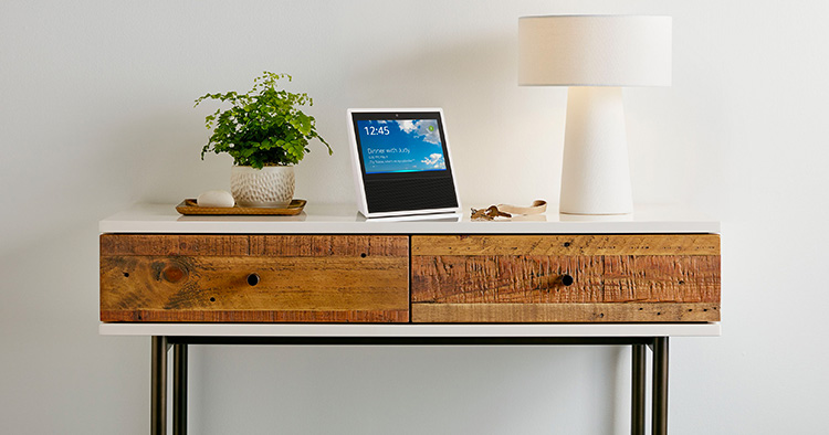 Amazon släpper fler Alexa-produkter