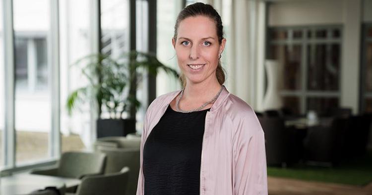 Anna-Lena Olsson utsedd till ny CIO