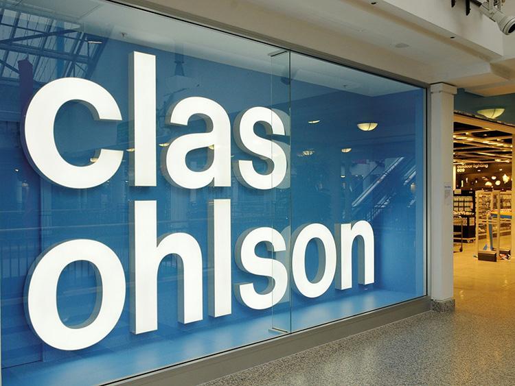Amazon nästa för Clas Ohlson