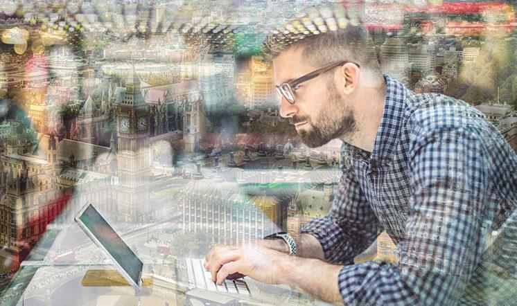 E-handeln ökar – trögt för ny teknik