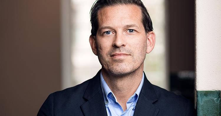 Mattias chef för hållbar utveckling