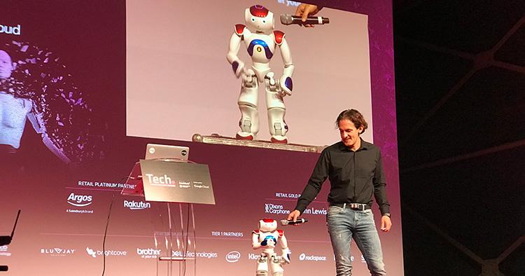 """AI handlar om personalisering"""