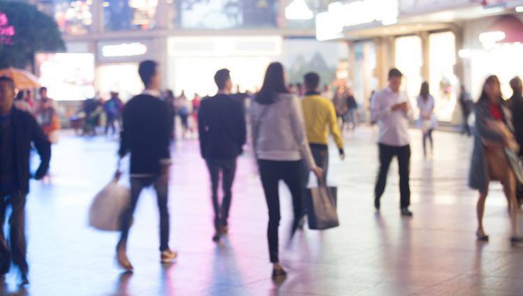 """Ny rapport: ingen """"retail apocalypse"""""""