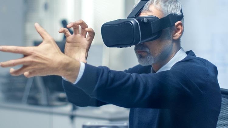 Nu blir AR och VR vardagsmat