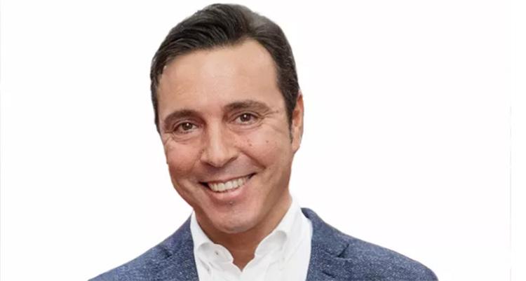 Alberto Ny VD på MediaMarkt Sverige