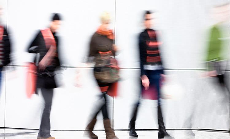Så påverkar fysiska butiker onlinetrafiken