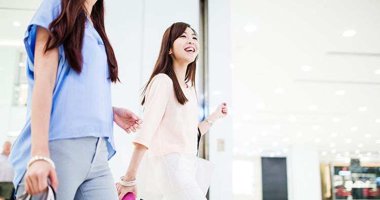 Tre tunga retailtrender – från Kina