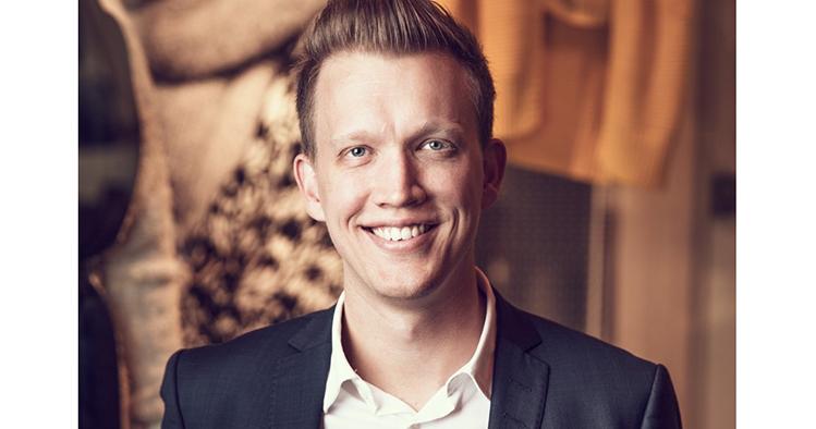 Ola Wahlström ny CFO på MQ