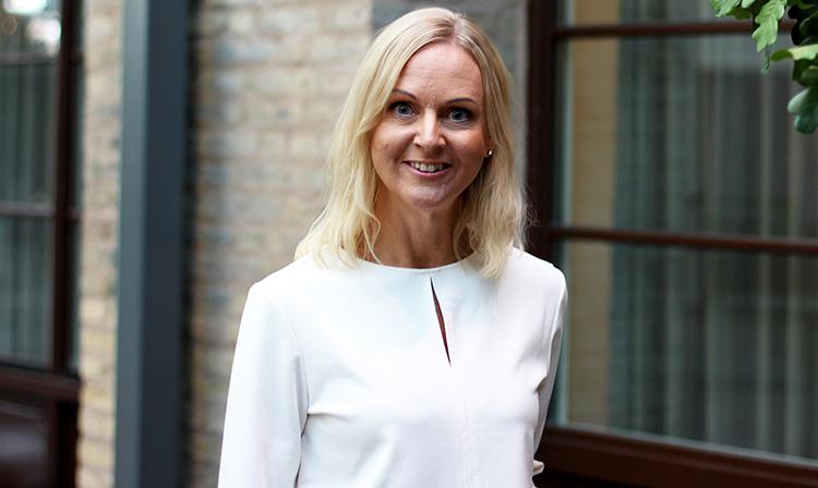 Lindex rekryterar Annelie som ny CFO