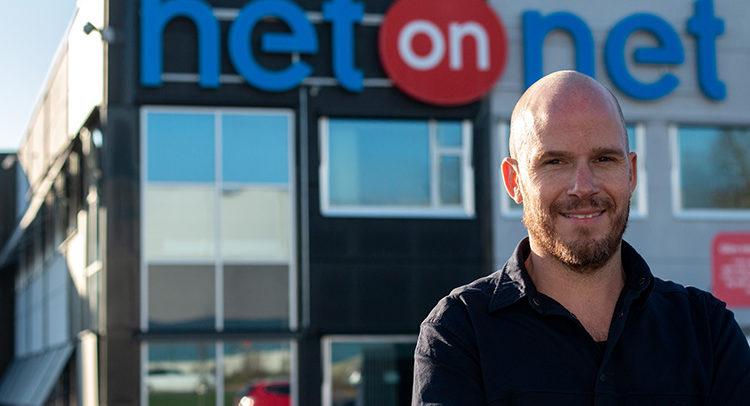 Martin är ny e-handelschef på NetOnNet